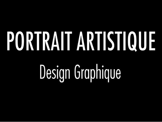 PORTRAIT #2 Amélie Manchoulas