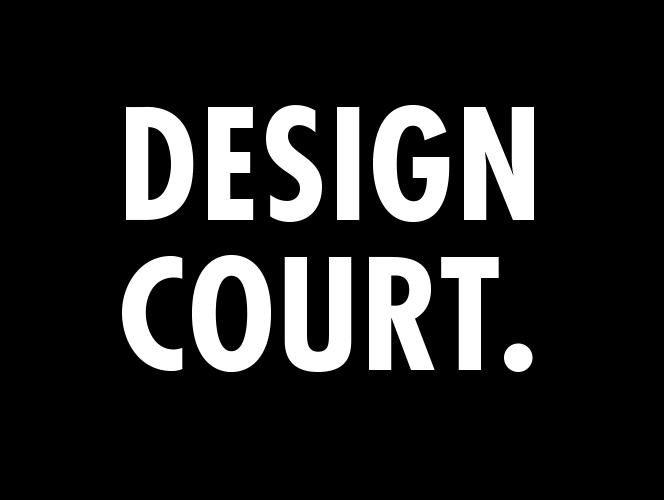 DESIGN COURT – PROJET