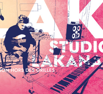 MONTPELLIER –  STUDIO LAKANAL #K19 #DESIGNGRAPHIQUE #MU #PS03