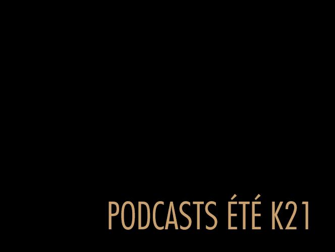 Podcasts culturels #1