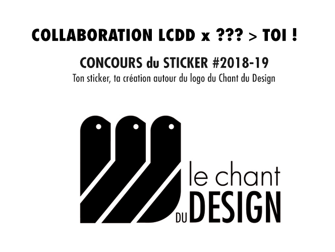 CONCOURS INSTAGRAM #LCDD #18