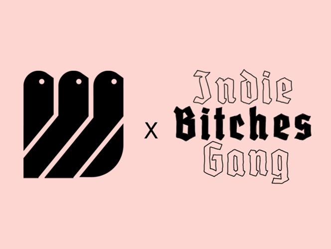 PODCAST #1 CONVERSATION AVEC LE INDIE BITCHES GANG