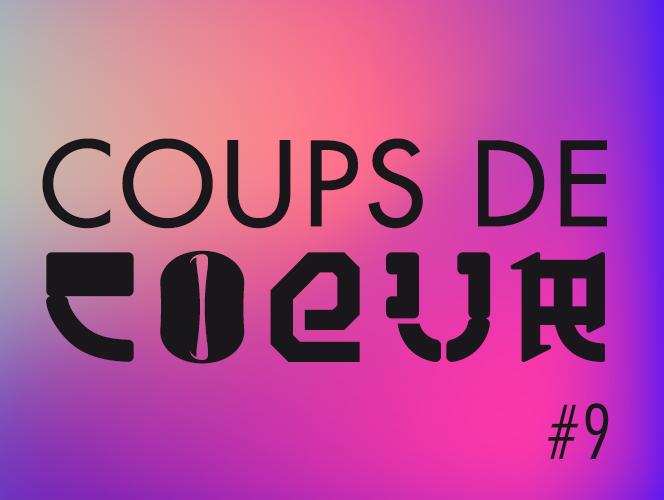 MES COUPS DE